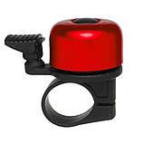 Дзвоник Green Cycle GBL-02A 35мм Red, фото 3
