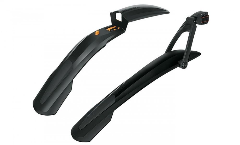 "Крила SKS blade-set 26""-27.5"" full black 714437"