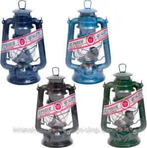Керосиновая лампа Lucky, 30 см