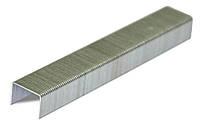 Скоби посилені 11.3х8х0.7мм (упак. 1000шт) TECHNICS