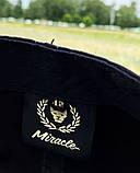 Кепка Miracle Example black, фото 2