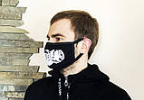 Защитная маска Miracle Mask black, фото 2