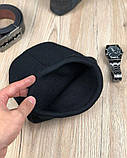 Шапка Prada Черная, фото 3