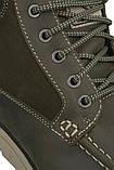 Чоловічі черевики Regatta Denshaw Khaki, фото 4