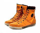 Черевики чоловічі Arigobello 44 Orange, фото 2