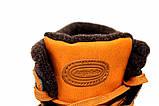 Черевики чоловічі Arigobello 44 Orange, фото 6