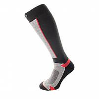 Шкарпетки лижні 4F Warm 43-46 grey-black 39-4fgreyblck4346