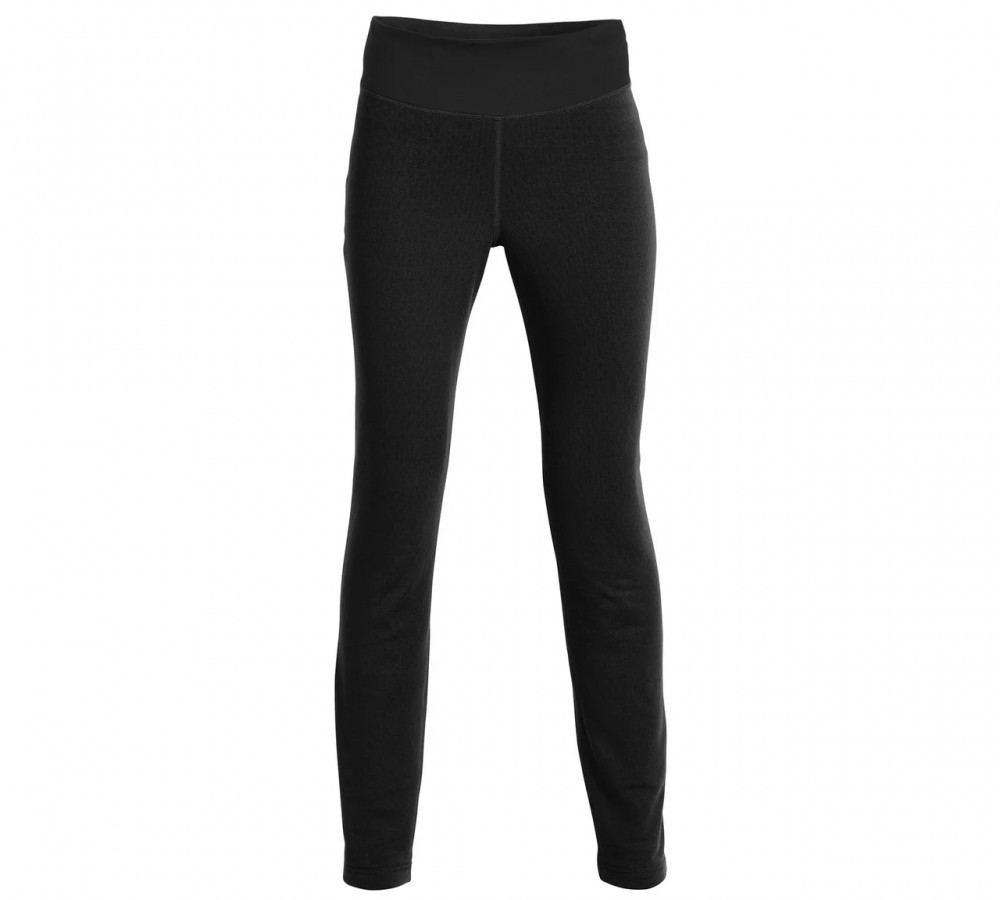 Термоштани жіночі Black Diamond W's CoEfficient Pants L Black (BDU826.015-L)