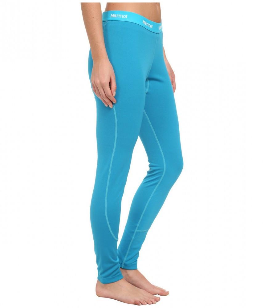 Термоштани Marmot Wm's ThermalClime Pro Tight M Aqua Blue 12820.2509