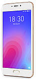 Смартфон Meizu M6 2/16Gb Gold, фото 6