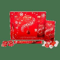 Конфеты Lindt Lindor Milk Chocolate Selection Box 234g