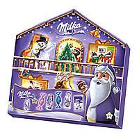 Адвент Календарь Milka MAGIC MIX Adventskalender 204g