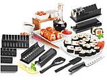 Набор для приготовления суши и роллов Мидори, фото 4