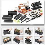 Набор для приготовления суши и роллов Мидори, фото 6