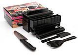 Набор для приготовления суши и роллов Мидори, фото 7