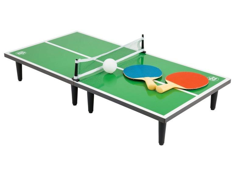 Гра настільний теніс від PlayTive