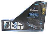 Трюковий самокат STUNT CARVE PRO-X MGP Blue, фото 9