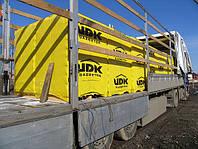 Газобетонный блок УДК - UDK, Днепропетровск с доставкой