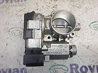 Б/У Дроссельная заслонка (1,0 MPI 12V) Skoda CITIGO 2011-2013 (Шкода Ситиго), 04C133062D (БУ-199472)