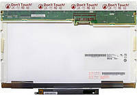 "Матрица для ноутбука 12,1"", Normal (стандарт), 20 pin (сверху справа), 1280x800, Светодиодная (LED), без"