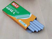 Скобы для степлера TAPENER MAX 4800 шт. (604e-L)