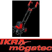 Электрокультиваторы IKRA