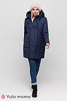 Зимнее пальто abigail ow-40.041 для беременных s Юла мама