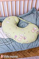 Подушка для кормления nur-1.1.8 one size Юла мама