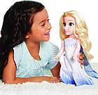 Кукла Эльза снежная королева Disney Frozen 2 Elsa B07KV, фото 4