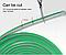 """Cветодиодный неон PROLUM Silicone 2835\120 IP68 12V 6x12 - SERIES """"GT"""" PRO, Зеленый, фото 7"""