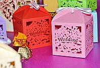 Бонбоньерки, коробочки для сладостей