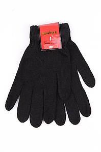 Перчатки мужские черные AAA 126099P