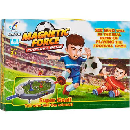 """Настільна гра """"Магнітний Футбол"""", фото 2"""