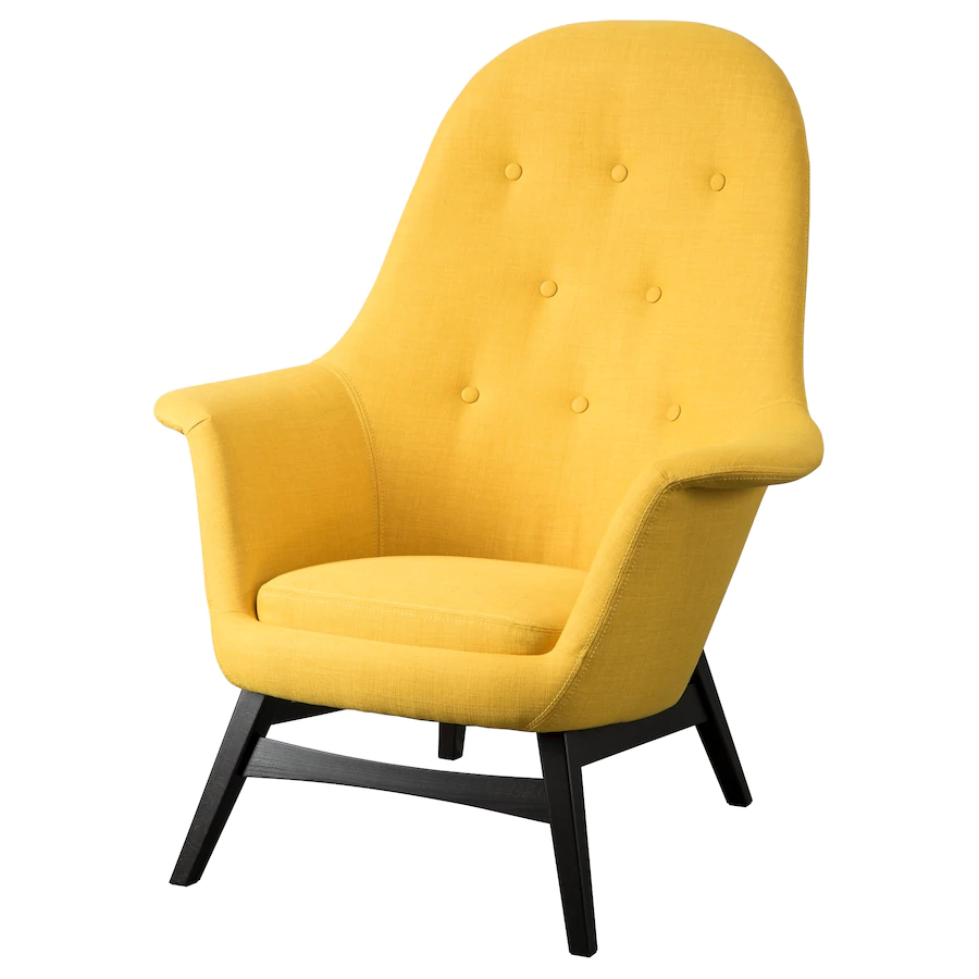 Кресло BENARP