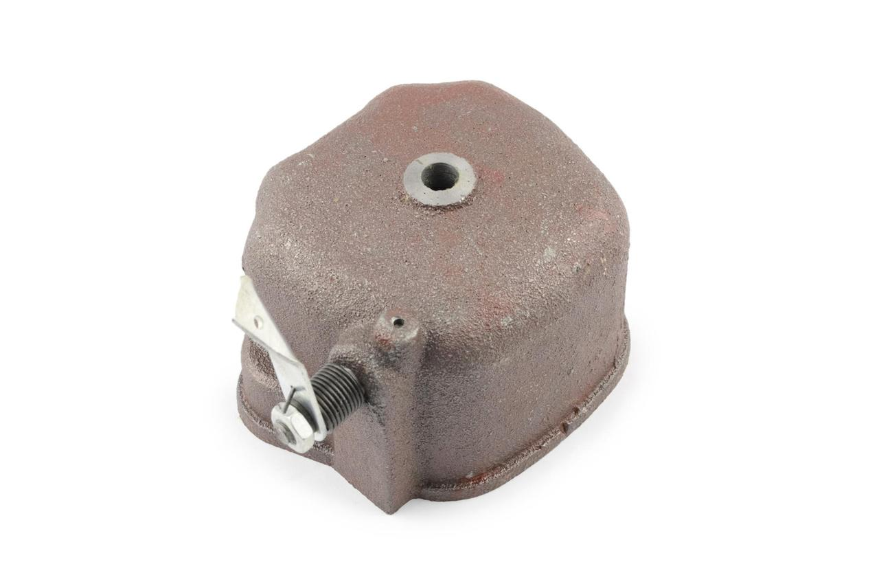 Крышка головки цилиндра на Мотоблок 190N/195N (12/15 Hp Лошадиных Сил) (Зубр ZUBR) TD