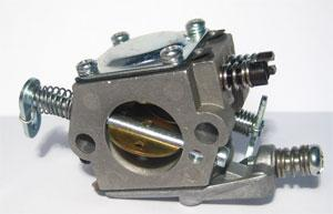 Карбюратор бензопили Stihl MS210, MS230, MS250