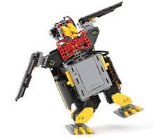 Программируемый робот UBTECH JIMU Explorer (7 сервоприводов) (6331399)