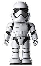Программируемый робот UBTECH Stormtrooper (6376840)