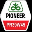 ПР39В45 / PR39W45  ФАО 220 ПИОНЕР / PIONEER (Импорт/2015г.)