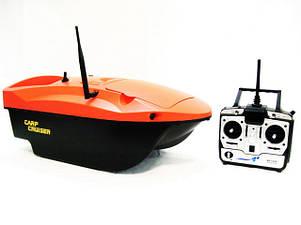 Carp Cruiser boat GPS навигация, Автопилот Автосброс Автовозврат, память 8 точек
