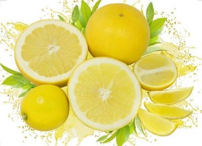 Лимоны 1кг