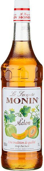 Сироп для кофе MONIN Дыня 0,7л
