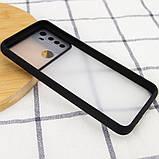Чехол Camshield mate TPU со шторкой для камеры для Xiaomi Redmi Note 8, фото 5