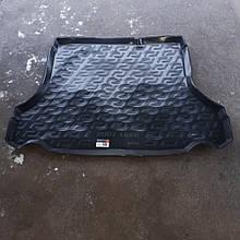 Килим килимок багажника Daewoo Lanos Sens Део Деу Ланос Сенс