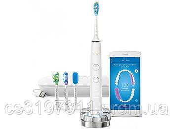 Звуковая зубная щетка Philips Sonicare DiamondClean Smart White HX9924/07