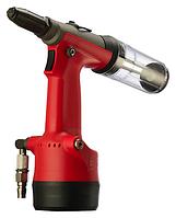Пневматический заклёпочник. Ключ для установки заклёпок. SRC А5, фото 1
