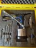Пневматический заклёпочник. Ключ для установки заклёпок. SR1
