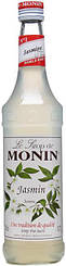 Сироп для кофе и коктейлей MONIN Монин Жасмин 0,7л