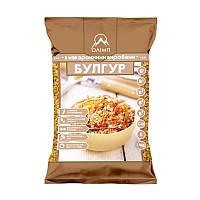 Булгур Олімп з макаронними виробами крупа пшенична 700 г