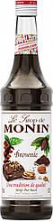 Сироп для кофе и коктейлей MONIN Монин Брауни 0,7л